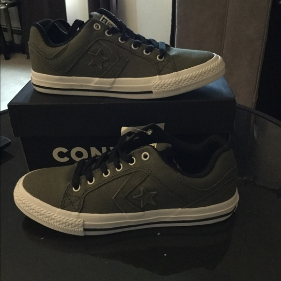 sports shoes 3a579 95c38 New converse model 361815 kids fashion sneakers